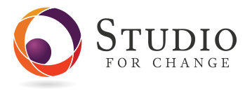 Studio For Change Logo