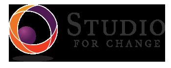 Studio For Change Logo